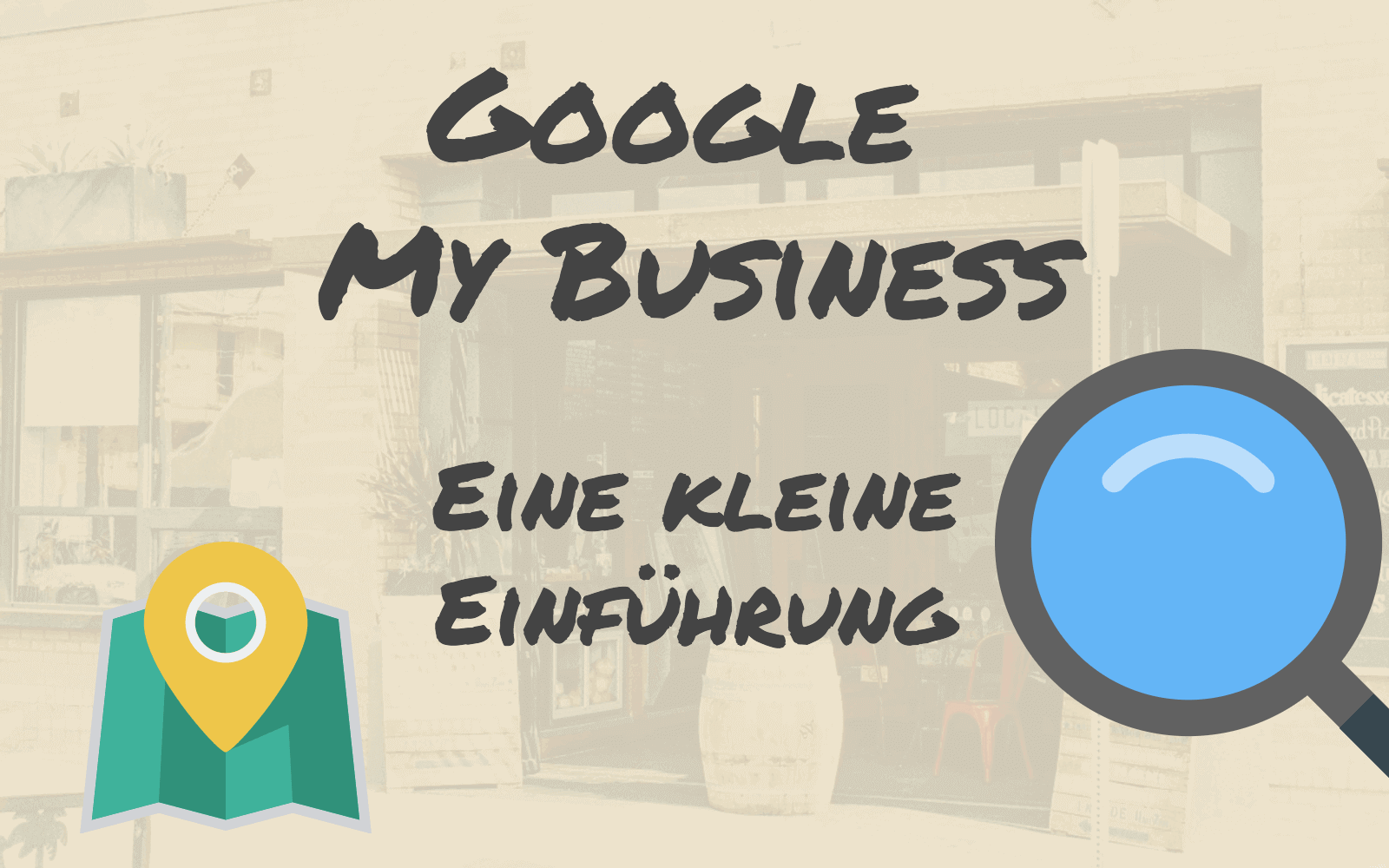 Header Google My Business Firma Google Maps Eintragen